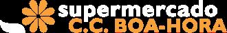 Supermercado C. C. Boa-Hora Logo